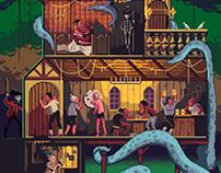 Scene #53: 'The Tavern'