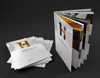 VGI Hospitality Catalog