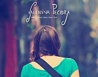 Valentina Pecora | Posters & website