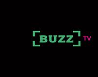 Buzz TV Branding