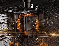 Cubenation series #1