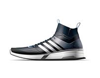 Adidas Parkour Boost