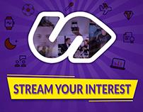 Swoo live streaming app