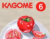 KAGOME magazine 月刊 KAGOME