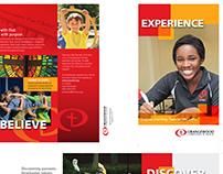 Orangewood Trifold Brochure