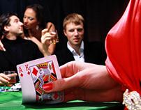 История популярной азартной игры в блэкджек