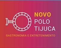 Reformulação Polo Gastronômico da Tijuca