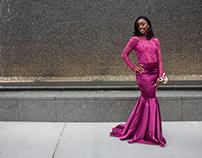 Photography - Oshae Moore's Prom