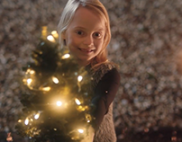 Social | Online Video- Renault Christmas greetings