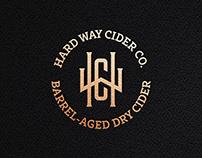Hard Way Cider Co.