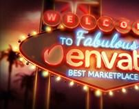 Vegas Logo Opener