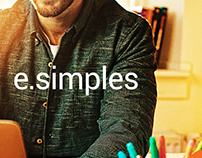 JUCEC // E.SIMPLES - Sua empresa a um clique