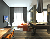 Apartment located at Bukit Timah, Singapore