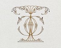 TCC | Monogram Design