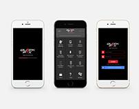 QuickFix Apps UI Kit Design
