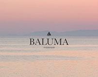 Baluma restaurante