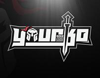 YOURKO Logo Design