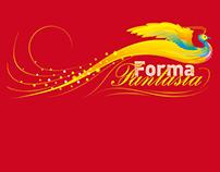 Forma fair, graphic design