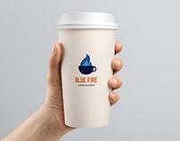 Blue Fire Coffee