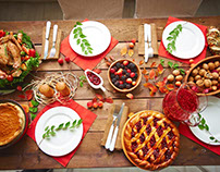 10 Food Photography Tips for Thanksgiving