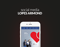 Lopes Armond | Social Media