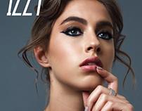 Izzy - Spot 6 Models