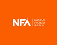 NFA Client Profile App
