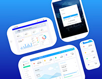 Star Admin - Bootstrap Admin Templates