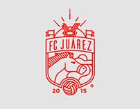FC Juárez Concept