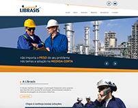 Web Site Librasis