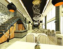 Zararsızlar Restoran, Yozgat, TR