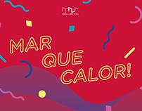 [diversos] Museu de Arte do Rio - Trabalhos