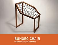 Bungeo Chair