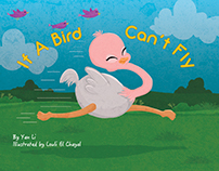 "children's book ""if a bird can't fly"""