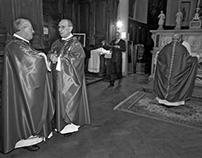 Celebration of the Patron Saint