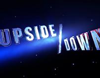 Upside / Down Title
