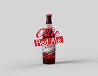 Olli Red Ale - Handmade Malt Beer
