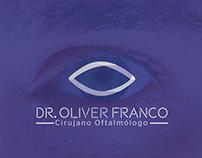 Oliver Franco - Branding