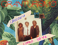 GRANTURISMO - CAULONIA LIMBO YAYA - ALBUM VIDEO PROMO