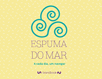 Brandbook - Espuma do Mar