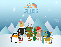 Valle Kids, Valle Nevado
