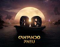 CANTANDO PNEU - FORD