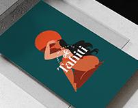 Take Me Back To Tahiti — Concept Store