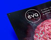 2016 EVA, Video & Digital Art Festival - Brand Identity