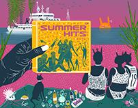 Summer Hits-2015