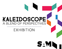 Kaleidoscope - A Blend Of Perspectives | Exhibition