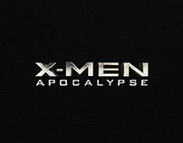 X-men - Main Tittle