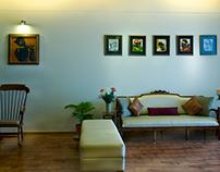 Jaya Javeri Home-Femina Magazine
