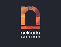 Nektarin | Free Font