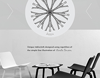 Branding for Panorama Caffe&Bar